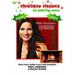 White Christmas (Christmas Classics-The Yule Edition)
