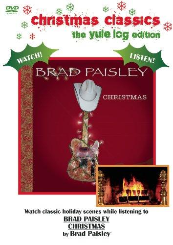 Brad Paisley Christmas (Christmas Classics-The Yule Edition)