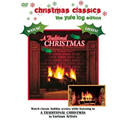 A Traditional Christmas (Christmas Classics-The Yule Edition)