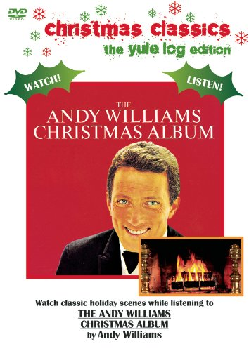 The Andy Williams Christmas (Christmas Classics-The Yule Edition)