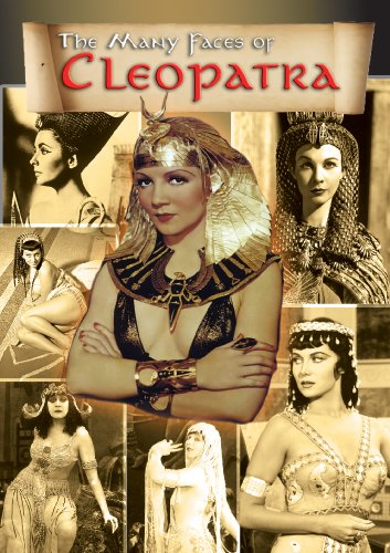 The Many Faces of Cleopatra