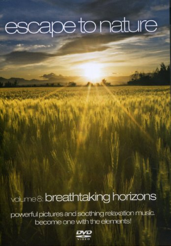 Escape to Nature, Vol. 8: Breathtaking Horizons