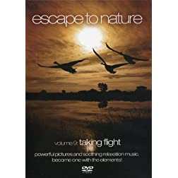 Escape to Nature, Vol. 9: Taking Flight