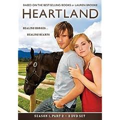 Heartland: Season 1, Part 2