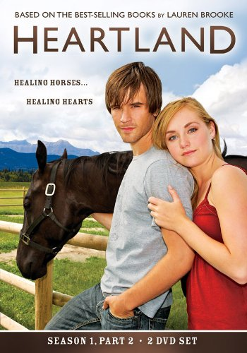 Heartland: Season 1, Part 2