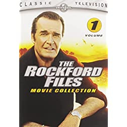 The Rockford Files: Movie Collection, Vol. 1