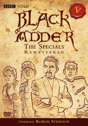 Black Adder Remastered V: The Specials
