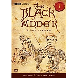 The Black Adder Remastered