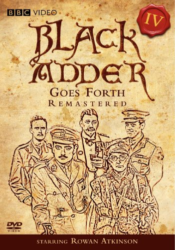 Black Adder Remastered IV: Goes Forth
