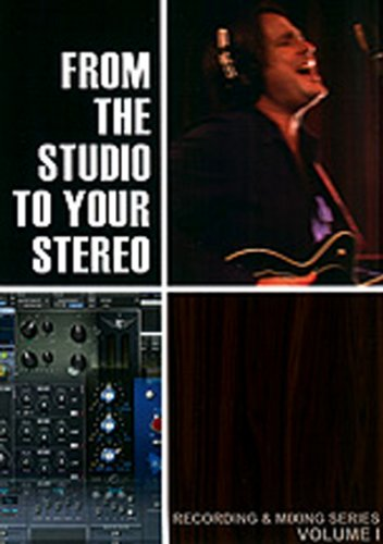 From the Studio to Your Stereo 1