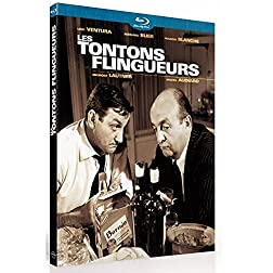 Les tontons flingueurs [Blu-ray]