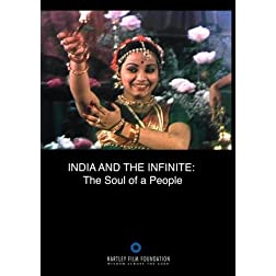 India and the Infinite: The Soul of a People (Home Use)
