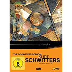 The Schwitters Scandal: Kurt Schwitters (ArtHaus - Art and Design Series)