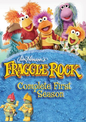 Fraggle Rock: Complete First Season