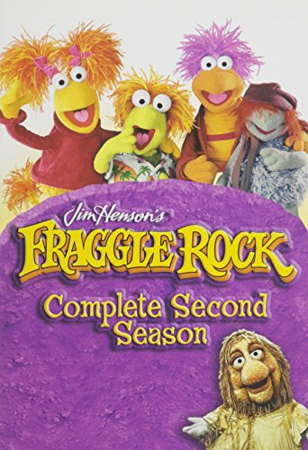 Fraggle Rock: Complete Second Season