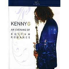 An Evening of Rhythm Romance [Blu-ray]