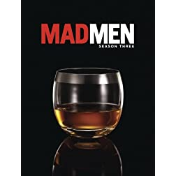 Mad Men: Season Three