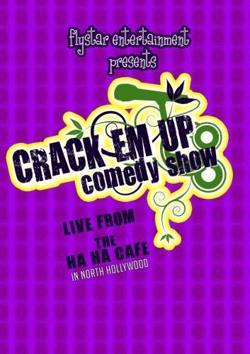 Crack em up Comedy