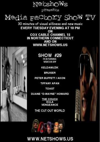 Media Factory Show TV #29