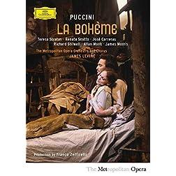 Giacomo Puccini: La Boheme