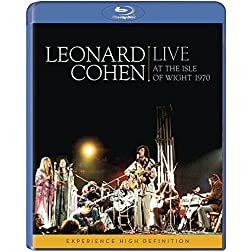 Isle of Wight (Amazon.com Exclusive) [Blu-ray]