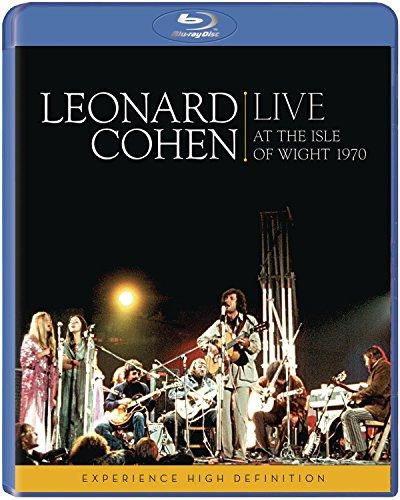 Isle of Wight (Amazon.com Exclusive) [Blu-ray]