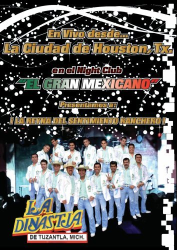 En Vivo Desde La Ciudad De Houston, TX En Night Club El Gran Mexicano