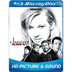 Chasing Amy [Blu-ray]
