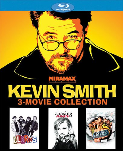 Kevin Smith Box Set (Clerks