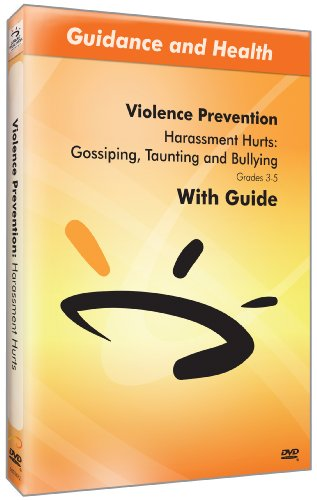 Harassment Hurts: Gossiping, Taunting,and Bullying