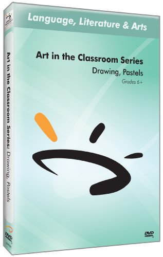 Art In The Classroom Series: Drawing, Pastels