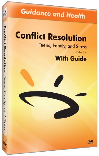 Teens, Family, And Stress