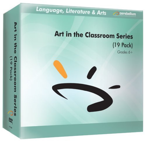 Art in the Classroom  Series (19 Pack)