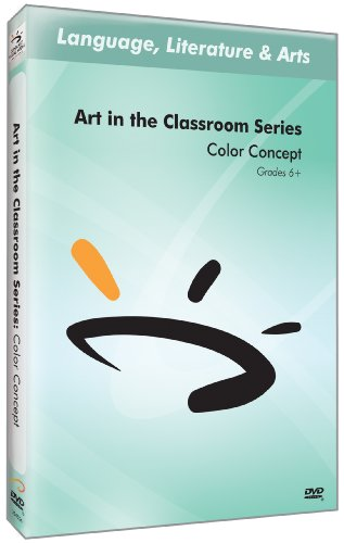 Art in The Classroom Series: Color Concept