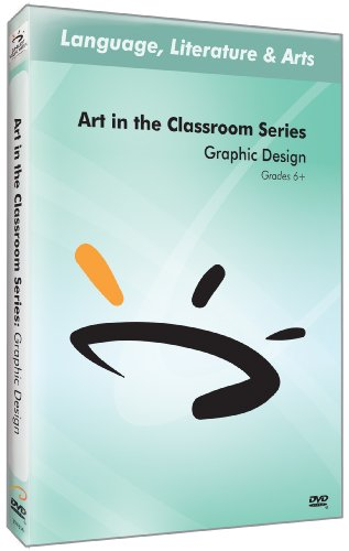 Art in The Classroom Series: Graphic Design