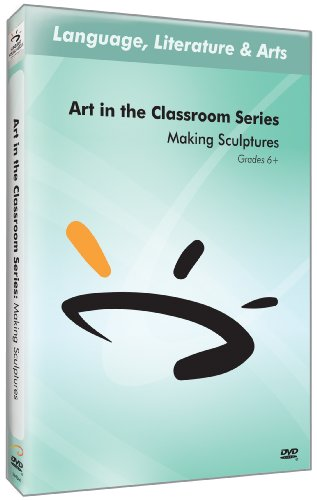 Art in The Classroom Series: Making Sculptures
