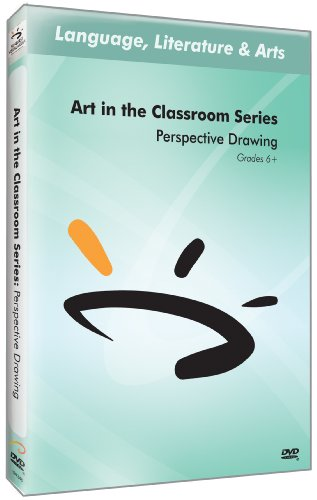 Art In The Classroom Series: Perspective Drawing