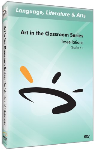 Art In The Classroom Series: Tessellations