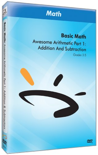 Awesome Arithmetic Part 1: Addition And Subtraction