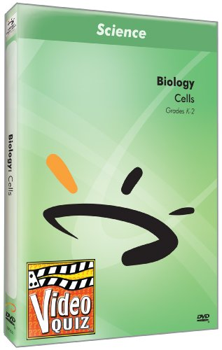 Biology: Cells Video Quiz