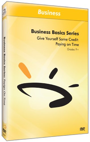 Business Basics Series: Give Yourself Some Credit: Paying on Time