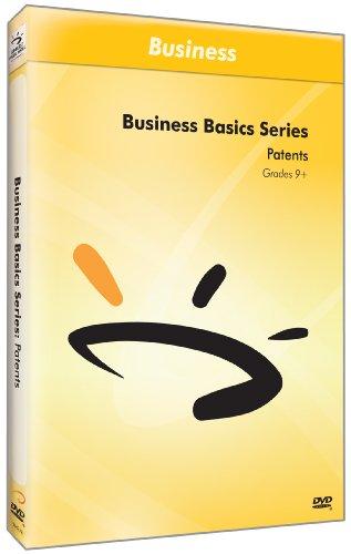 Business Basics Series: Patents