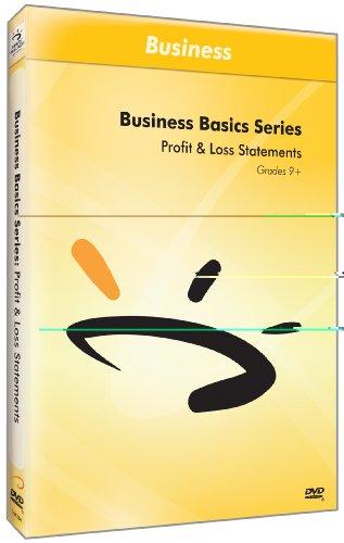 Business Basics Series: Profit and Loss Statement