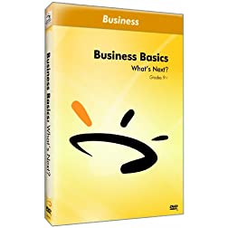 Business Basics Series: What's Next?