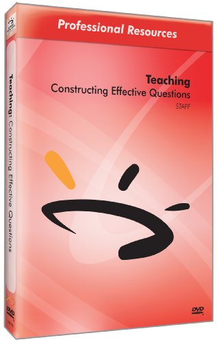 Constructing Effective Questions