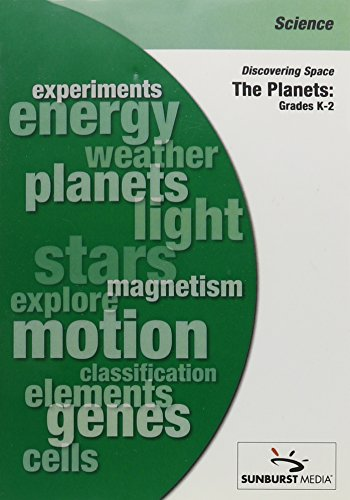 Discovering Space Series: The Planets