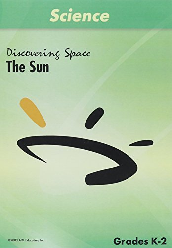 Discovering Space Series: The Sun