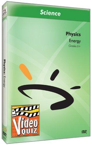 Energy Video Quiz