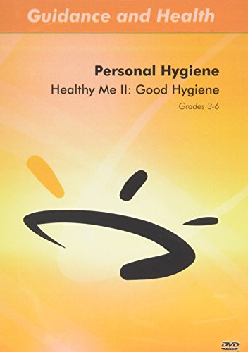 Healthy Me II: Good Hygiene