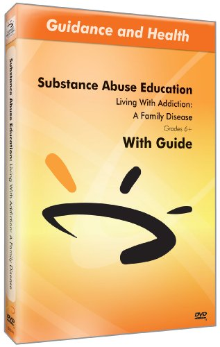 Living With Addiction: A Family Disease